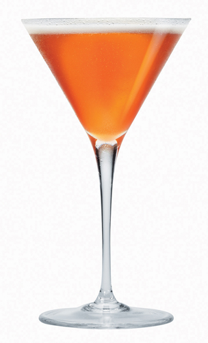 The Martinez Cocktail Recipes — Dishmaps